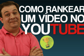 Como rankear um video no youtube