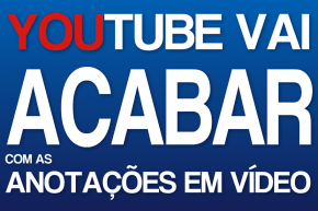 anotações videos no youtube