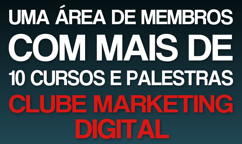clube marketing digital